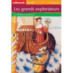 Les grands explorateurs -- 05/07/12